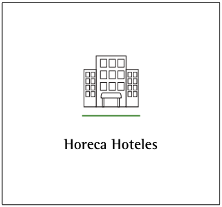 HORECA HOTELES