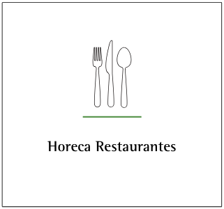 HORECAS RESTAURANTES