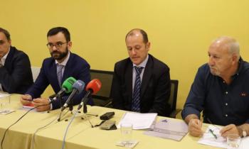 Los Hoteles de Zaragoza esperan ocupaciones medias del 73% para el conjunto de las Fiestas del Pilar