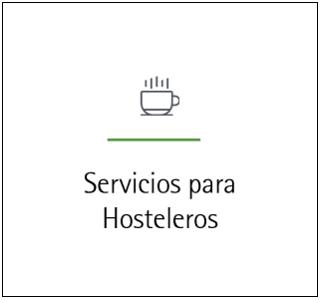 servicios para hoteleros