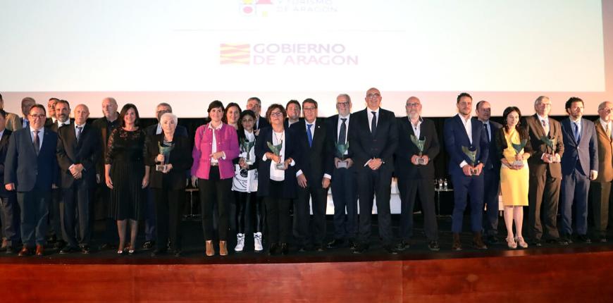 El sector hostelero entrega sus premios anuales