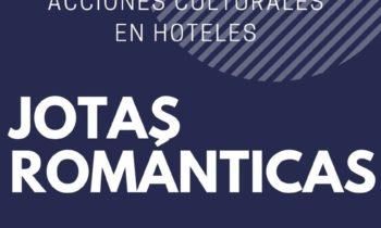 Los Hoteles de Zaragoza organiza el 'I Recital de jotas románticas' para este San Valentín