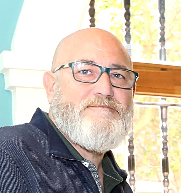 Oscar Navascues