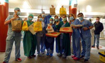 Kike Julvez nos habla de la iniciativa #GastroaplauSOS