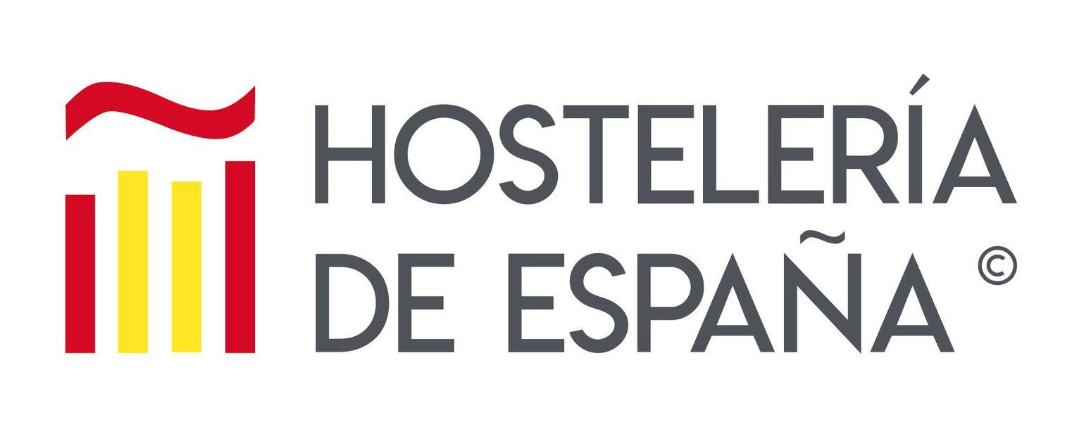 logo hosteleria españa 2