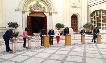 La hostelería y el turismo de Aragón contará con un plan de ayudas valorado en 50 millones de euros