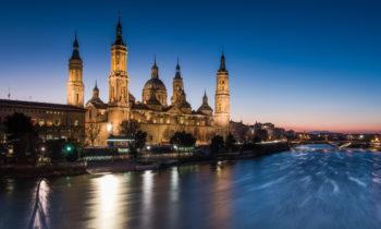 Cuatro razones por las que viajar por la provincia de Zaragoza este puente